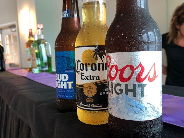 Beer, Wine & Soda Package
