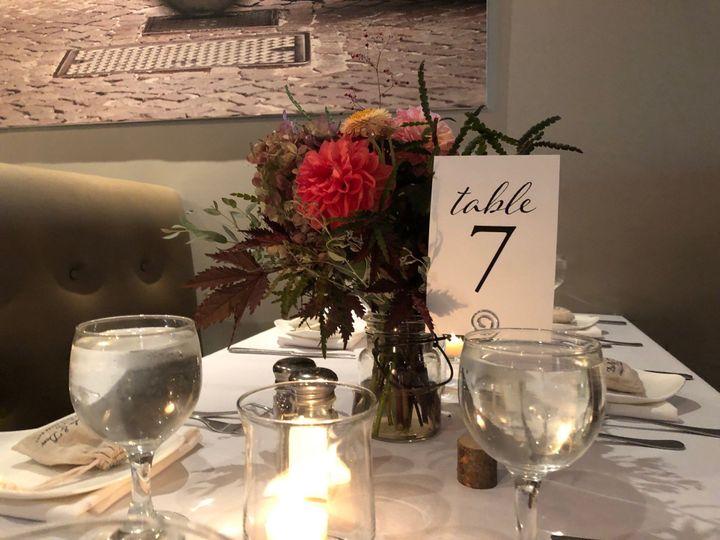 Carl Anthony Wedding