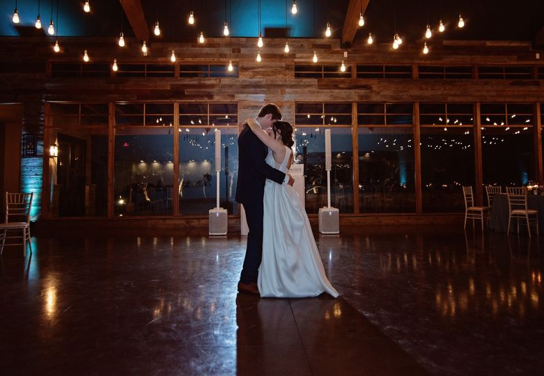 Gorgeous private dance a