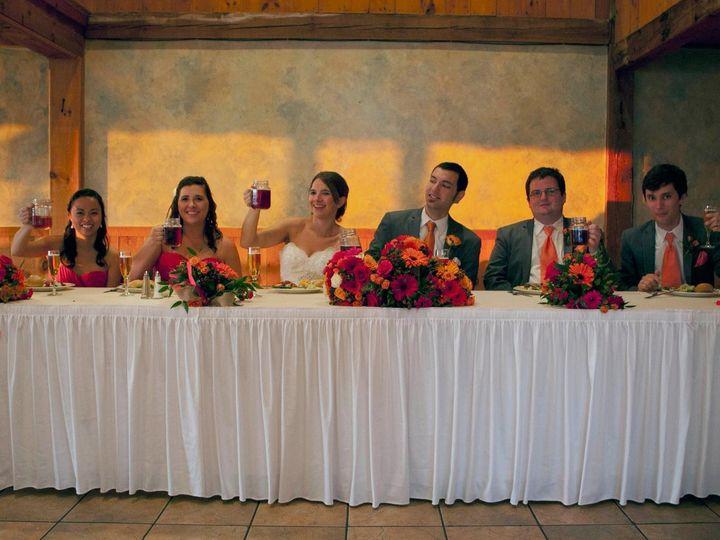 Tmx 1437931699200 Dinneercrop Lewiston, Maine wedding florist