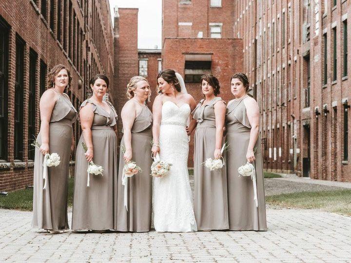 Tmx 1527702583 88f0057e0f5e6f76 1527702581 Ac0471726b1be4c4 1527702579155 2 E8F0D43F 4147 45EC Lewiston, Maine wedding florist
