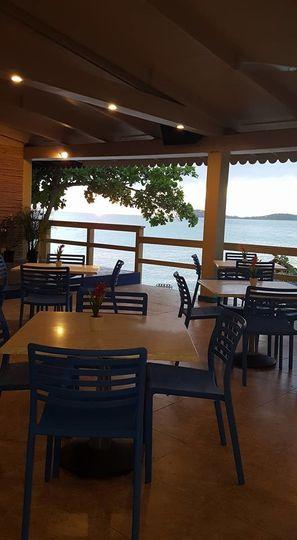 Lanai at Limetree Beach, St. Thomas, VI