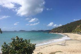 Lanai at Limetree Beach