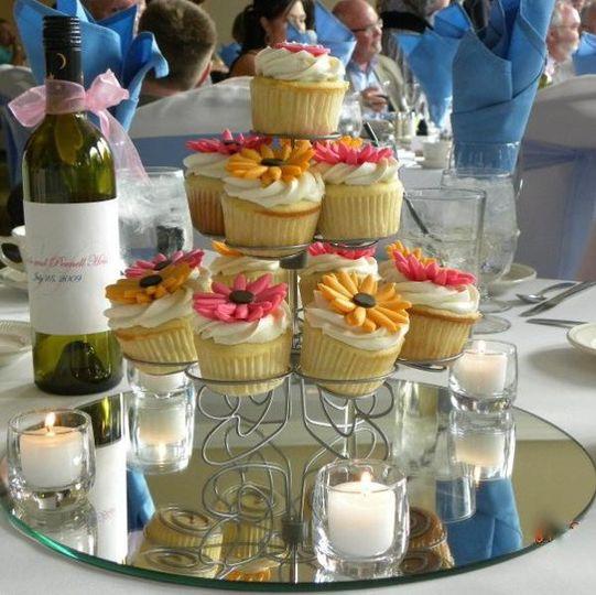 Wedding cupcakes grand rapids michigan
