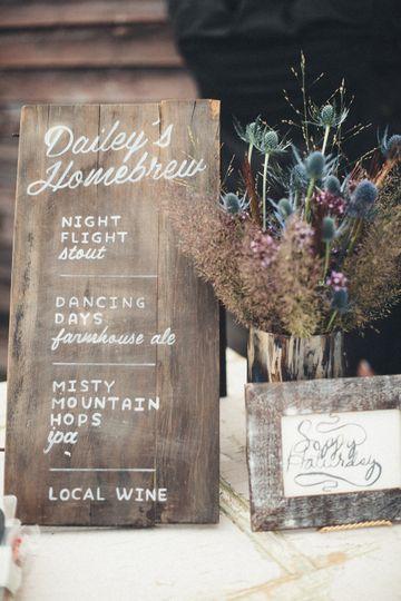 cindy dailey upstate catskill wedding turquoise ba