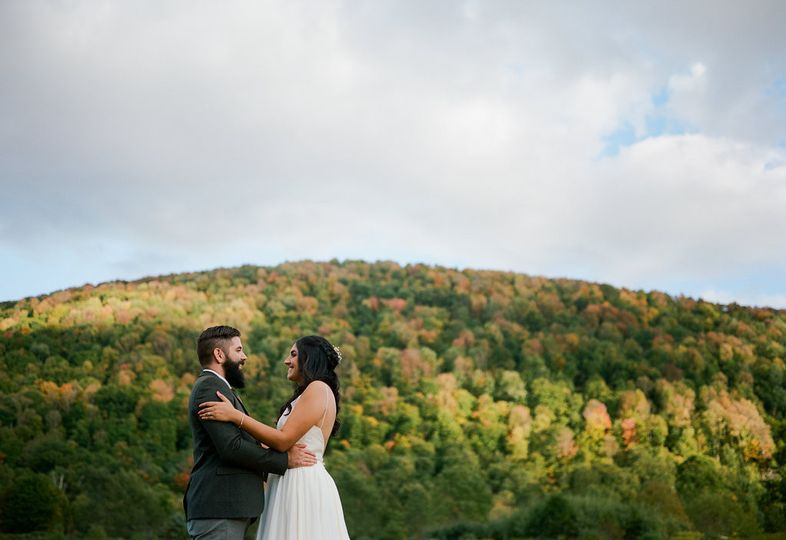 cindy dailey upstate farm wedding turquoise barn c
