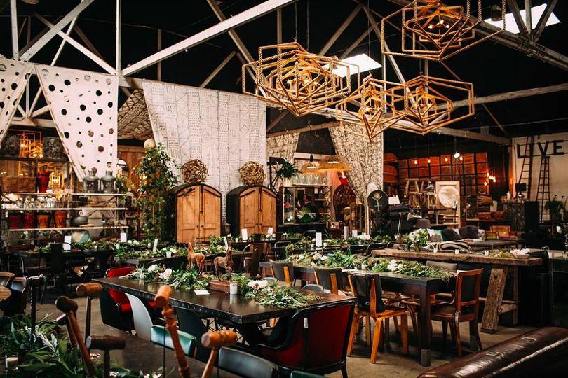 Emerald Events LA