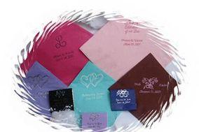 Wedding Napkins & Matches LLC