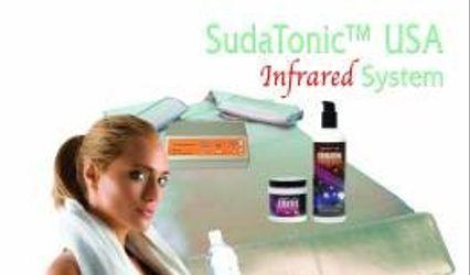 Majestic Sun Salon Custom Airbrush Tanning & Body Wraps 2