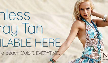 Majestic Sun Salon Custom Airbrush Tanning & Body Wraps 1