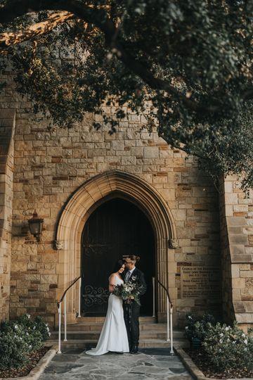 Chapel weddings