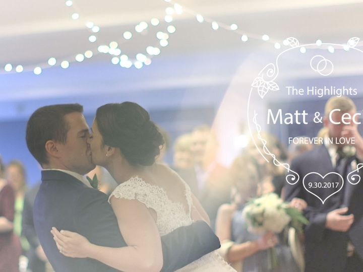 Tmx 1517592566 15373ddec3bc44ae 1517592528 E20288600b5a71f2 1517592525052 4 3 Lowell wedding videography