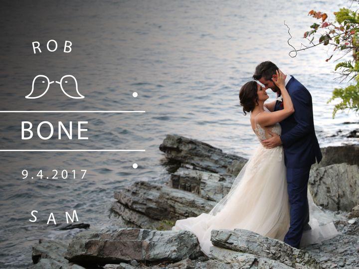 Tmx 1517592571 C99dfb7f22effe3c 1517592569 1921f06b81f697cd 1517592566507 6 SamRobThumb Lowell wedding videography