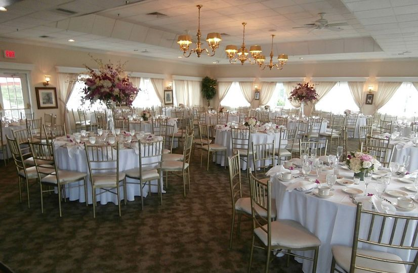 Stone barn catering and restaurant at whitney farms golf