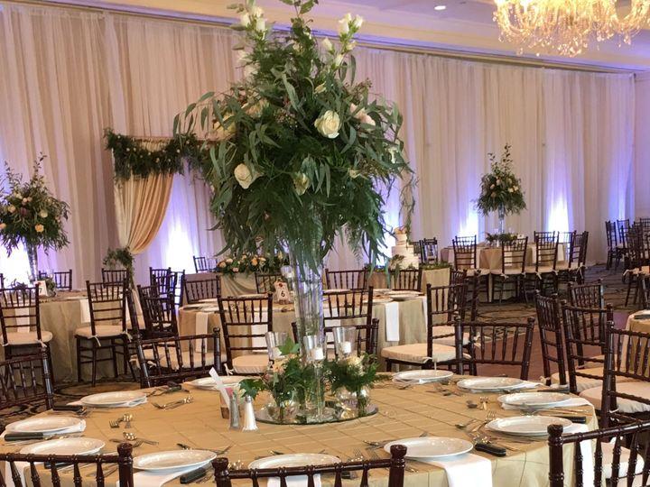 Tmx 1525270892 7465a6627443aeb9 1525270890 7ff2d0f30a2e34f4 1525270888130 1 TandLreception Oakland, MI wedding florist