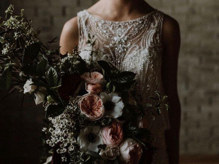 Tmx 1525270939 C8a340d7b64229b1 1525270938 711f3dd63e497ab6 J Bridalbouquet Oakland, MI wedding florist