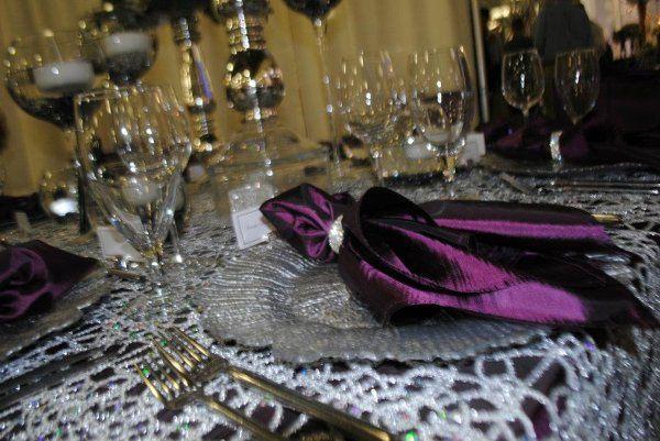 Tmx 1333154615352 UniquelyYoursBridalShow2011Picture1 Williamsburg, VA wedding planner