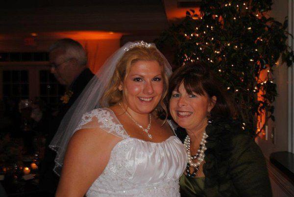 Tmx 1333155631957 3110642068240996928157191003231737443879323558n Williamsburg, VA wedding planner