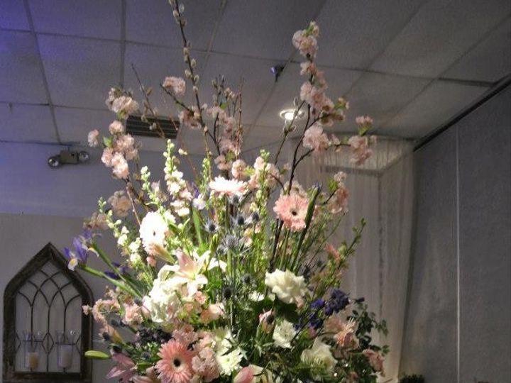 Tmx 1403878282132 Tablescape Romance Williamsburg, VA wedding planner