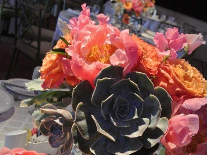 Tmx 1403878318850 Sasha Centerpiece 2 Williamsburg, VA wedding planner