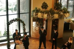 Modern Bliss Wedding Services