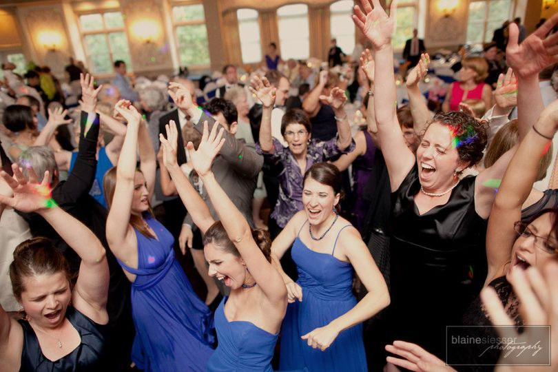 Michigan Wedding DJ Service
