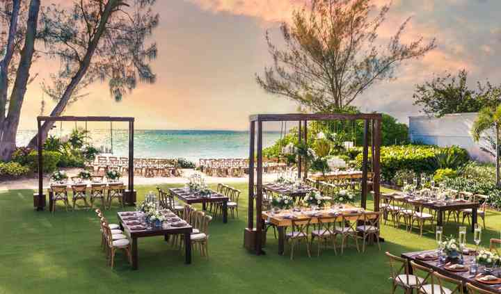 The Westin Grand Cayman Seven Mile Beach Resort and Spa