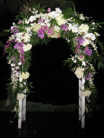 Tmx 1311457817698 IMG1140 Clearwater, Florida wedding florist