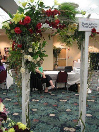 Tmx 1311457832667 IMG1962 Clearwater, Florida wedding florist