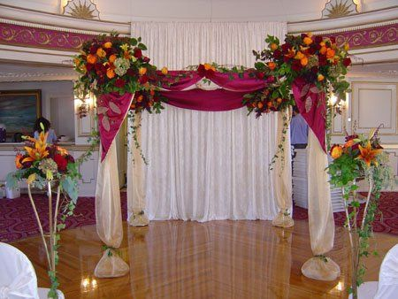 Tmx 1311457852636 Arches12 Clearwater, Florida wedding florist