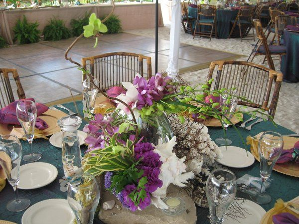 Tmx 1311807608375 IMG3848 Clearwater, Florida wedding florist