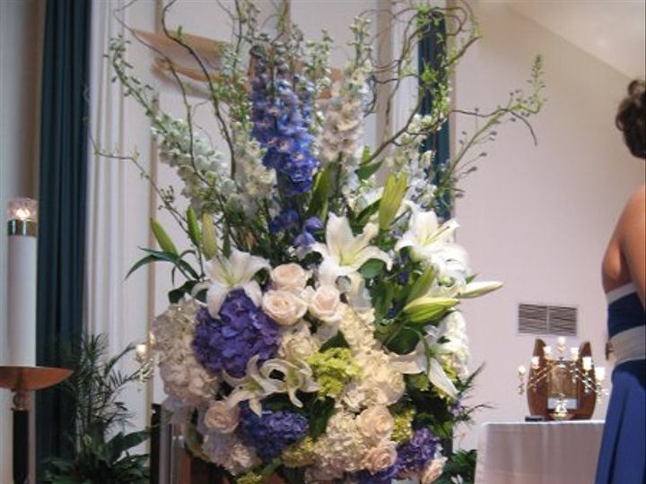 Tmx 1312168976728 IMG4035 Clearwater, Florida wedding florist