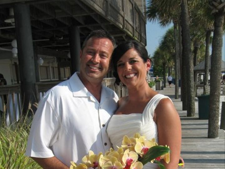 Tmx 1312169140544 IMG3990 Clearwater, Florida wedding florist
