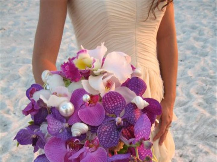 Tmx 1312169266218 IMG3872 Clearwater, Florida wedding florist