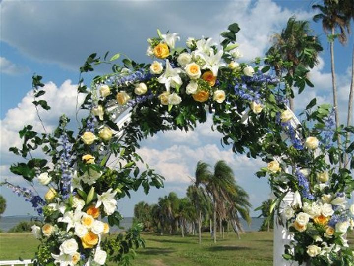 Tmx 1313975894516 1200 Clearwater, Florida wedding florist