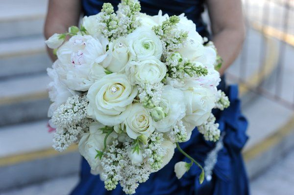 Tmx 1327510382607 0274 Clearwater, Florida wedding florist
