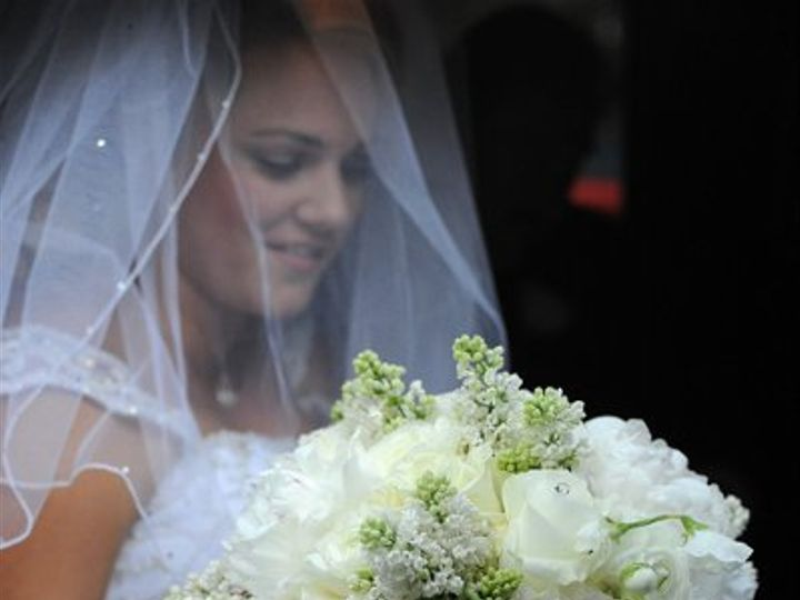 Tmx 1327510433795 0282 Clearwater, Florida wedding florist
