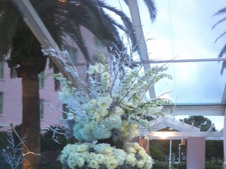 Tmx 1362599295562 IMG20130119175600 Clearwater, Florida wedding florist