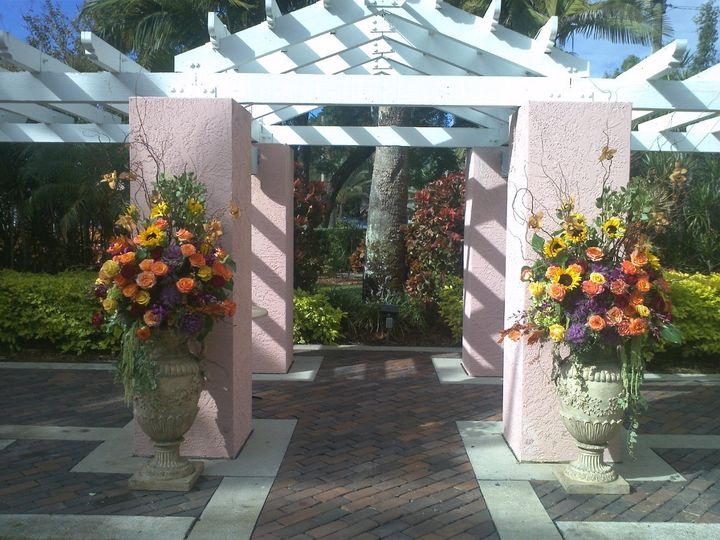 Tmx 1362600566014 IMG20121111101929 Clearwater, Florida wedding florist