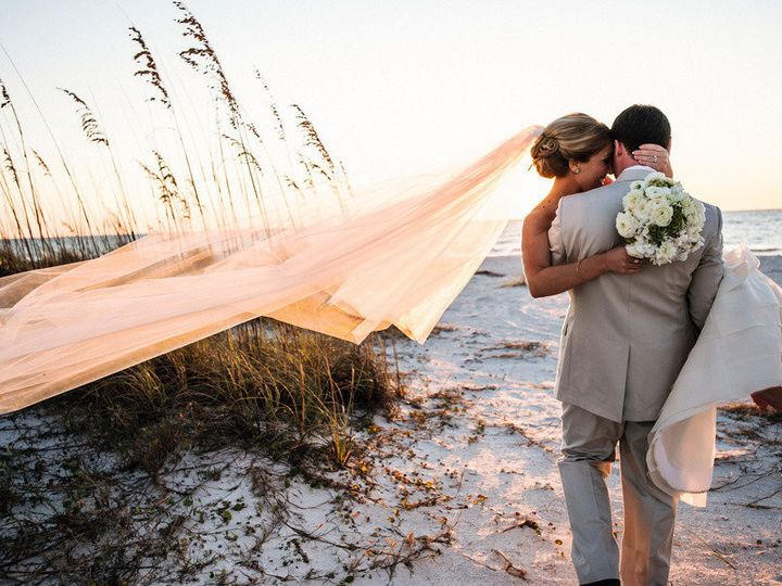Tmx 1501088250220 488900x Clearwater, Florida wedding florist