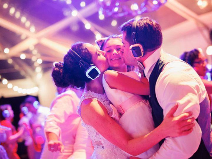 Tmx Silent Disco Vibe The Knot 51 1872001 1568179894 Houston, TX wedding dj