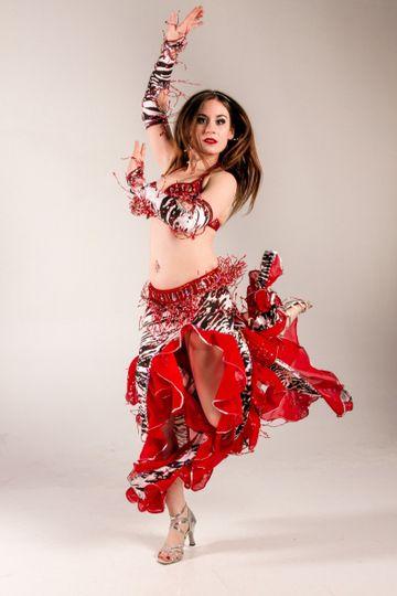 Asala Belly Dance