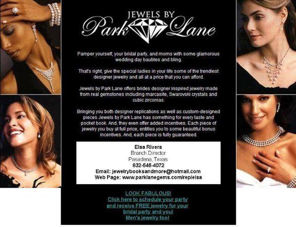 Tmx 1189405545593 BridalShowAd Pasadena wedding jewelry