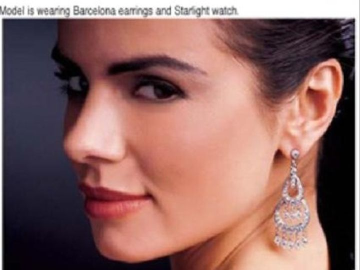 Tmx 1189406682890 BarcelonaPEandStarlightWatch Pasadena wedding jewelry