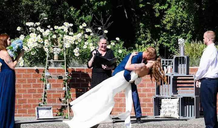 Kathleen Rose Weddings