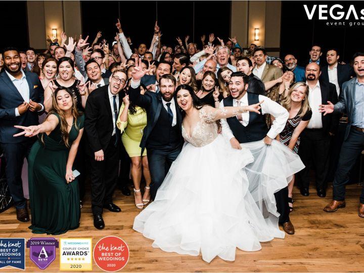 Tmx Logo Reviews Pic1 51 1873001 158826125869010 Austin, TX wedding dj