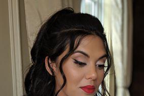 Kassie Estevez Makeup