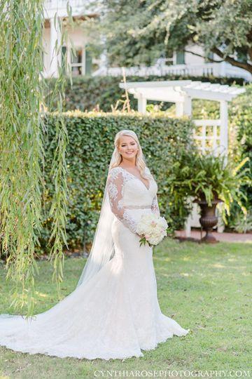 Tre Bella Bridal