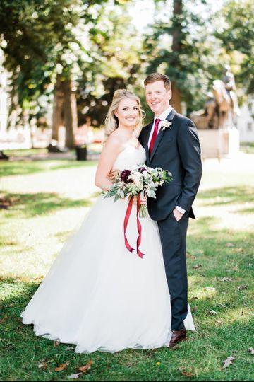 Tre bella bridal dress attire durham nc weddingwire 800x800 1511990777426 04021 800x800 1511990822731 ajdp favorites 0045 junglespirit Gallery