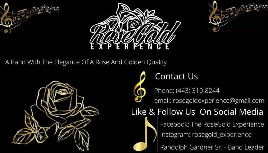 Contact & Follow Us!!!!